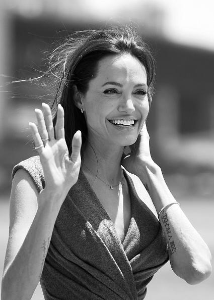 Unbroken' Movie 2014 Release Date: Director Angelina Jolie Talks ...