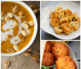 Sweet and Savory Pumpkin Recipes to Enjoy This Thanksgiving, Christmas and Holiday Season