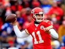 NFL: Chiefs, Raiders Play in AFC West Game on Thursday Night Football; Vote on the Winner [Poll]