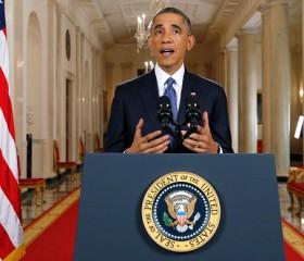 President Obama Delivers Remarks On Executive Action Immigration Reform