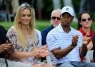 Tiger Woods, Lindsey Vonn Blasts Dan Jenkins for Fake Article