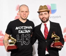 calle-13-latin-grammy-awards-2014-winners