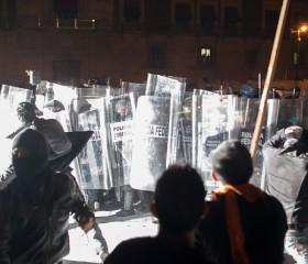 mexico-protests-43-missing-university-students