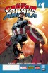 Marvel Avengers 2 'Age of Ultron' News: 'Avengers NOW!' Titles Sold Out, Three New Series Return to Press