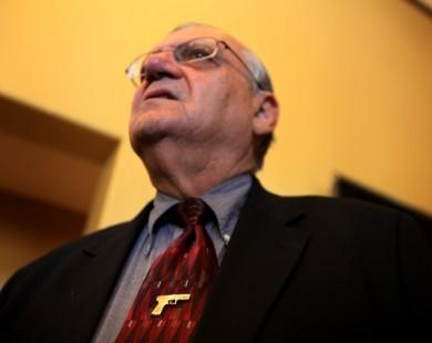 Arizona Sheriff Joe Arpaio Sues Obama Over Immigration Reform Action