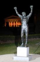PA: Philadelphia Premiere of Rocky Balboa - Afterparty