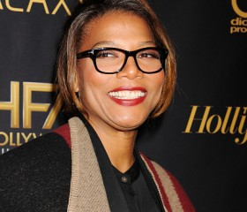 'The Queen Latifah Show' Cancelled Allegedly Because of Tyra Banks' new Show