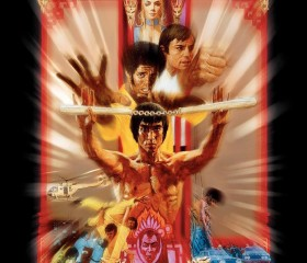 "Thanksgiving Kung Fu Marathon - ""Enter the Dragon"""