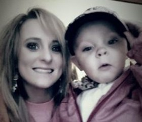 Leah Messer Tweets That She's Leaving 'Teen Mom 2'