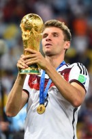Ballon d'Or 2015: Why Thomas Mueller Is Among Favorites to Win FIFA Player of the Year
