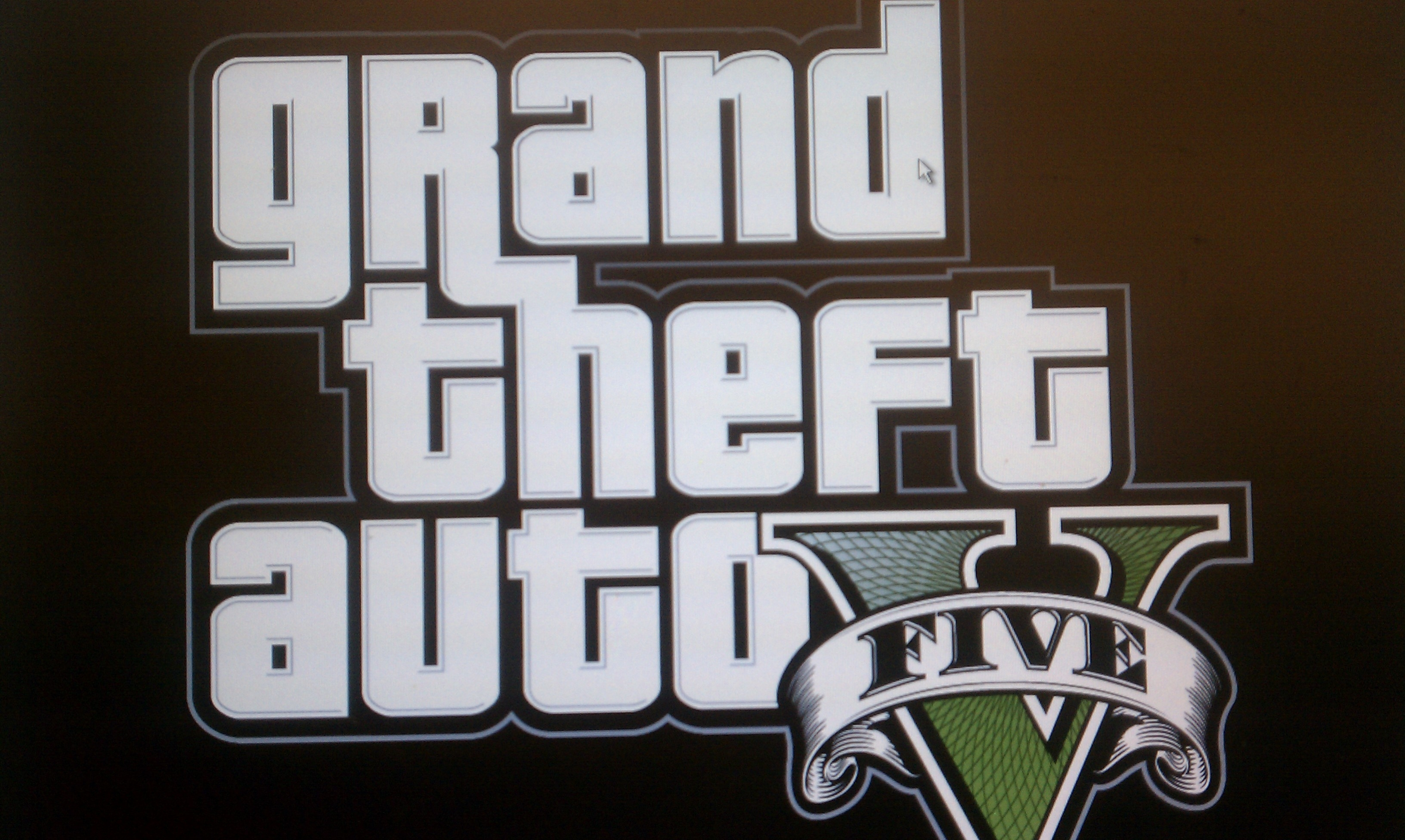 The Newest GTA 5 Hit the Market