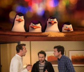 'Penguins of Madagascar','Horrible Bosses 2' Among New Movies To Be Released For Thanksgiving Weekend