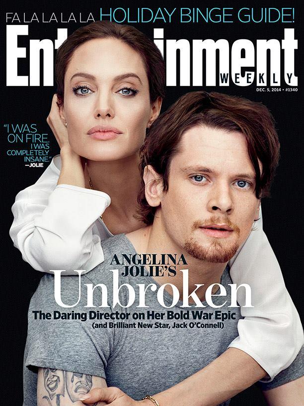 unbroken release date december 25 2014 unbroken the trailer