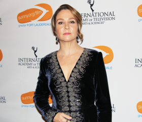 megan-fellows-reign-cast-international-emmy-awards-2014