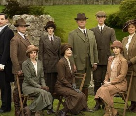 Downton Abbey Returns to the US