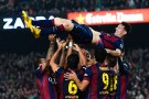 Real Madrid Remains Red Hot, Barcelona Remains in Second Place
