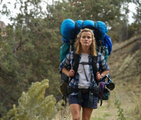 Reese Witherspoon delivers the best performance of her career in Wild.