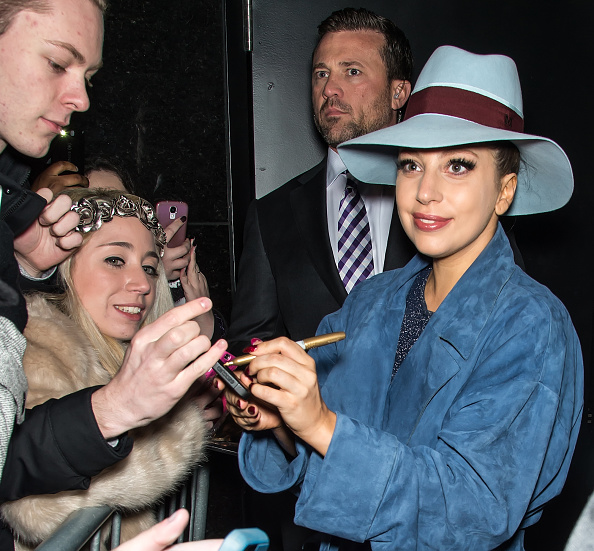 lady gaga reveals during howard stern interview that raped