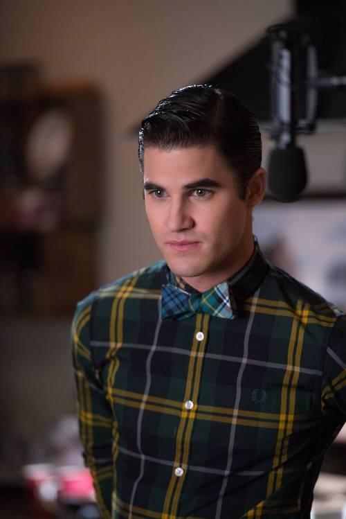 Glee season 6 cast spoilers amp air date darren criss celebrates