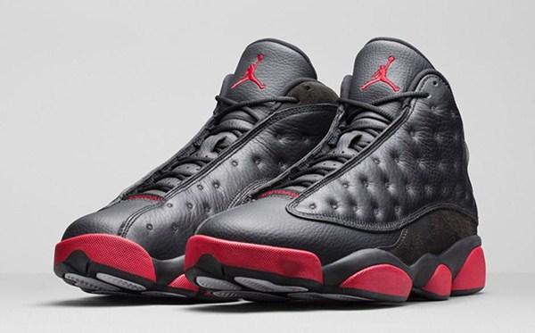 Mens Air Jordan 13 New Combination White shoes