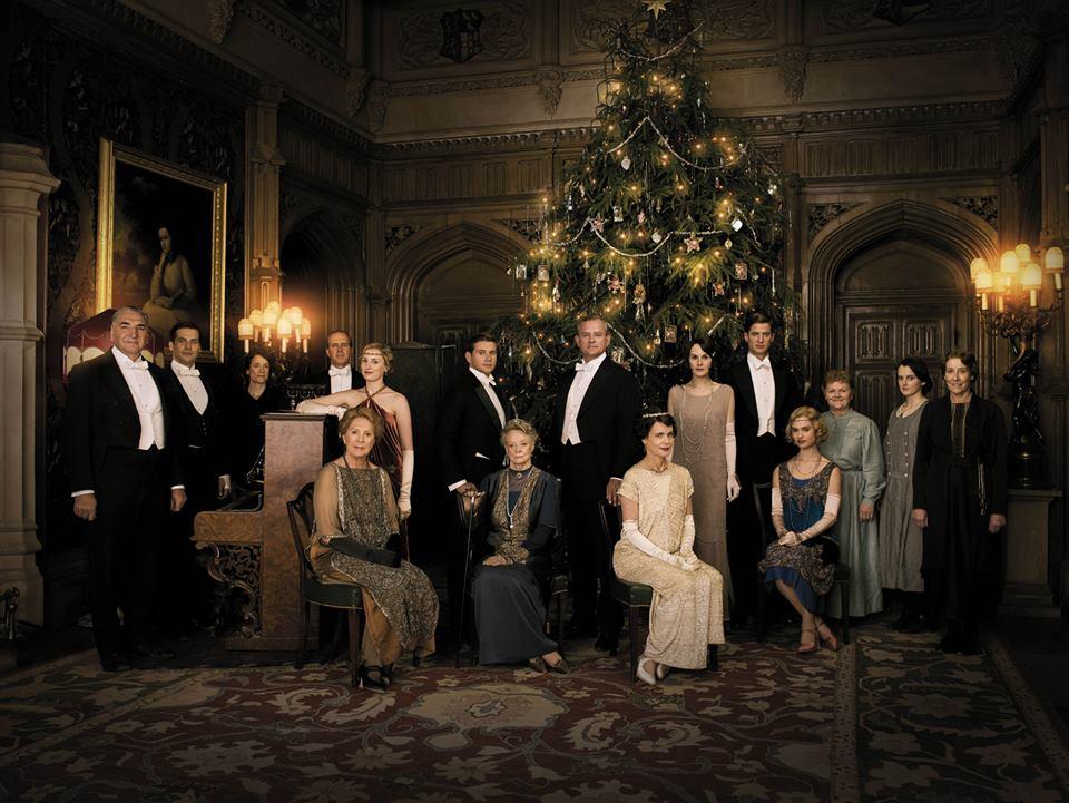 PBS 'Downton Abbey' Season 5 Spoilers, Premiere Date: George Clooney ... - Latin Post