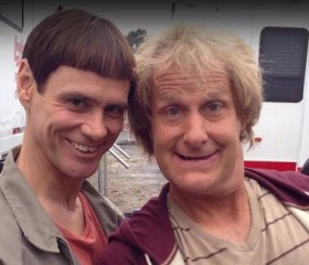 Dumb and Dumber 2 starts filming and will top the original