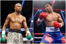 Manny Pacquiao Floyd Mayweather Jr. fight