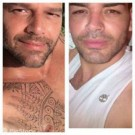 ricky-martin-plastic-surgery-look-a-like