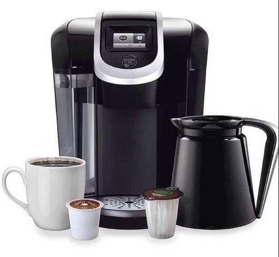 best k cup machine