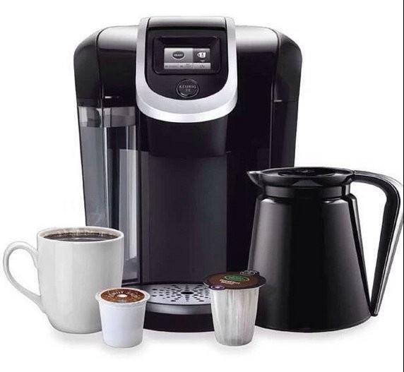 k cup coffee machine walmart