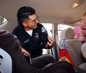 New Campaign Looks to Promote Seatbelt Safety to Save Thousands of Latinos' Lives