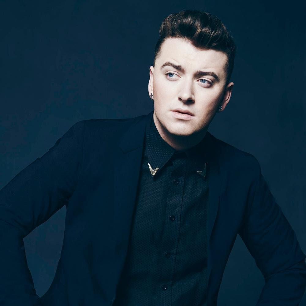 how tall is sam smith