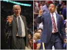 George Karl, Mark Jackson Could Become Next Sacramento Kings coach
