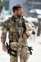 """""""American Sniper"""" Actor Bradley Cooper"""