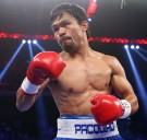 Manny Pacquiao Taunts Floyd Mayweather on Twitter
