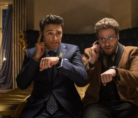 'The Interview': How Will Terrorist Threats Affect Holiday Box Office?