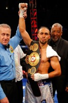 Does Keith Thurman Deserves Fight With Floyd Mayweather?