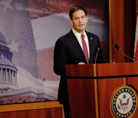 Marco Rubio Condemns New U.S.-Cuba Relations, But Cuban American Millennials Disagree