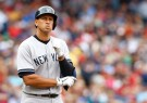 Alex Rodriguez to Be Full-Time DH for NY Yankees