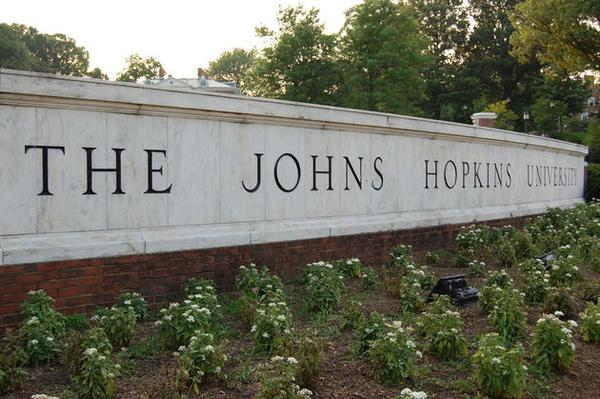 What are my chances of getting into Johns Hopkins University (undergraduate)?