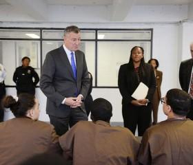 New Poll: NYC Mayor Bill de Blasio Losing Favor With Latino Voters