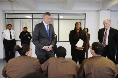 New Poll: NYC Mayor Bill de Blasio Losing Favor With Latino Voters