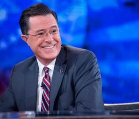 Last Colbert Report Episode