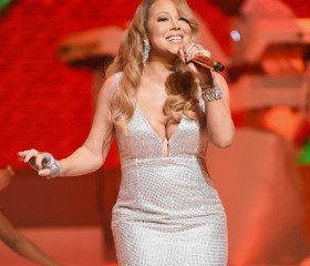 Mariah Carey's ex-Assistant Sues her for Failure to Pay for Overtime