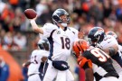 Cincinnati Bengals vs. Denver Broncos on Monday Night Football