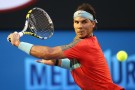 Rafael Nadal Ready for 2015 Australian Open