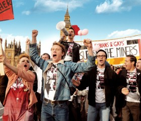 DVD Releases of the Week: 'Pride' and 'The Trip to Italy' Highlight New Holiday Releases