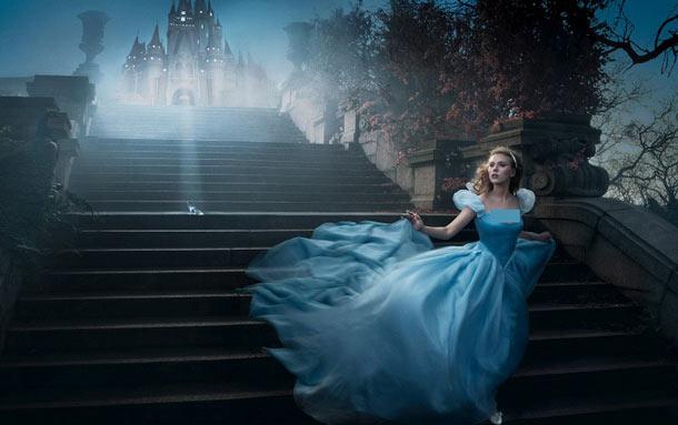 Cinderella (2015 film) Cinderella-still