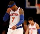Carmelo Anthony Says NY Knicks Are Dying