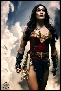 Wonder Woman, Rainfall Films